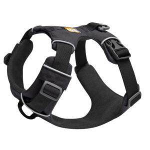 ruffwear harness grey