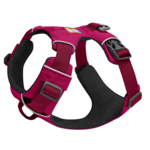 ruffwear harness pink